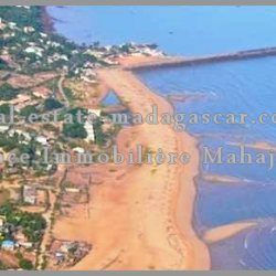 Ground Sale Soma Beach Mahajanga Property Madagascar