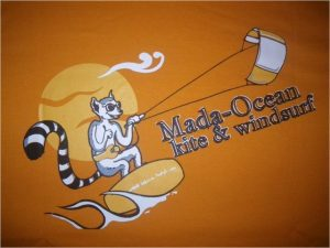 Mada-Ocean kite & Windsurf